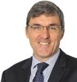 Colin Scragg